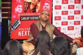 Singing Workshop By Sanjay Vidyarthi