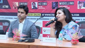 T-Series StageWorks Centre of Excellence launch at Galgotias University