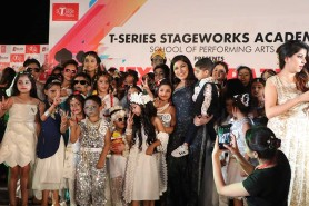 Next generation Kids fashion Show 2019