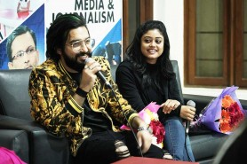 An Exclusive Interactive Session With Sachet-Parampara