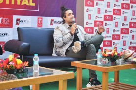 Exclusive Interaction Session with Renowned Singer Jubin Nautiyal