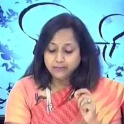 Mrs.Ruchi Anurag Telang